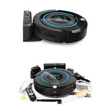 its more fun with ingway robot vacum cleaner purelife
